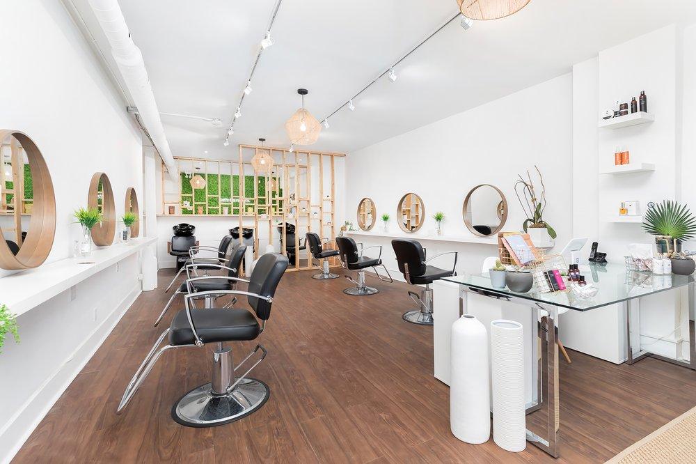 Thair Hair Boutique & Spa