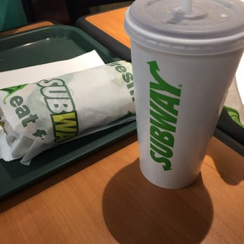 Subway Locations Virginia Beach