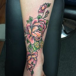 Avenue Tattoo Tattoo 1635 Centre Ave Reading Pa Phone Number