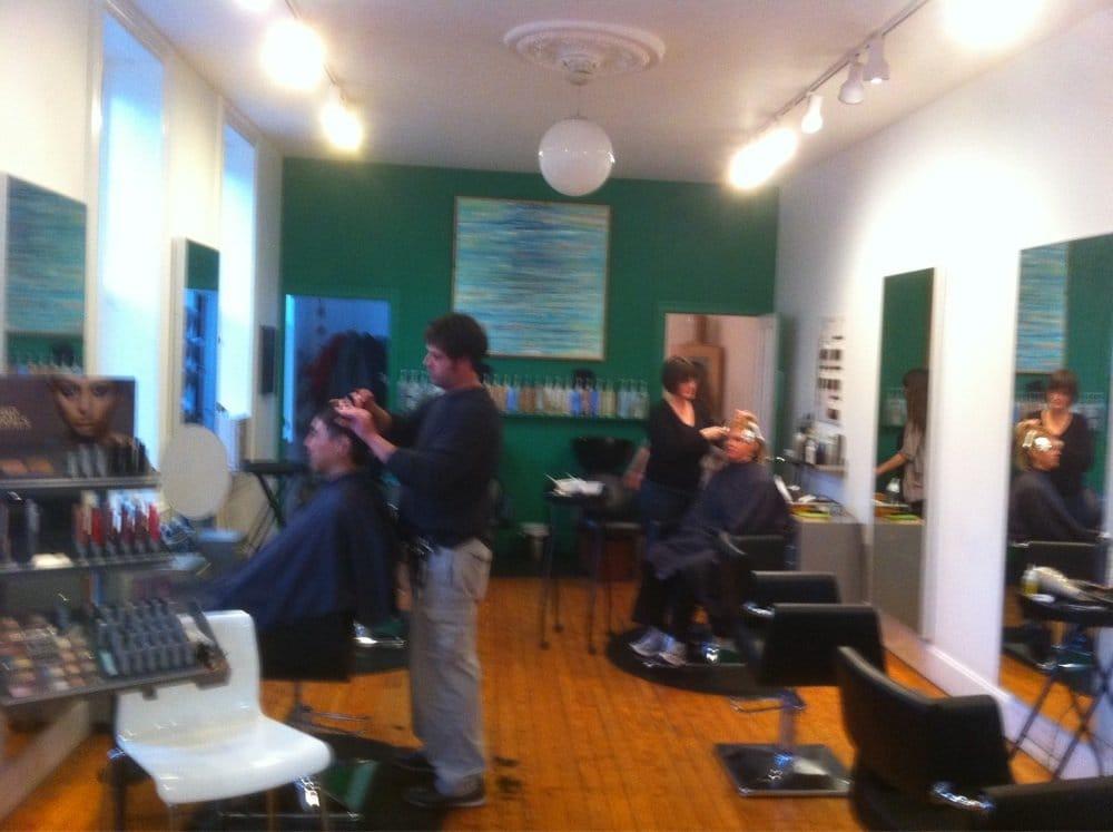 Alpha studio an aveda concept salon 31 recensioner for 108 new bond street salon