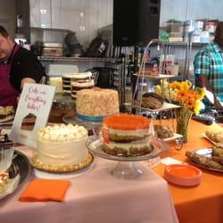 CMYE Yelp\u0027s Sweet Bake,In at La Grande Orange Bake Shop
