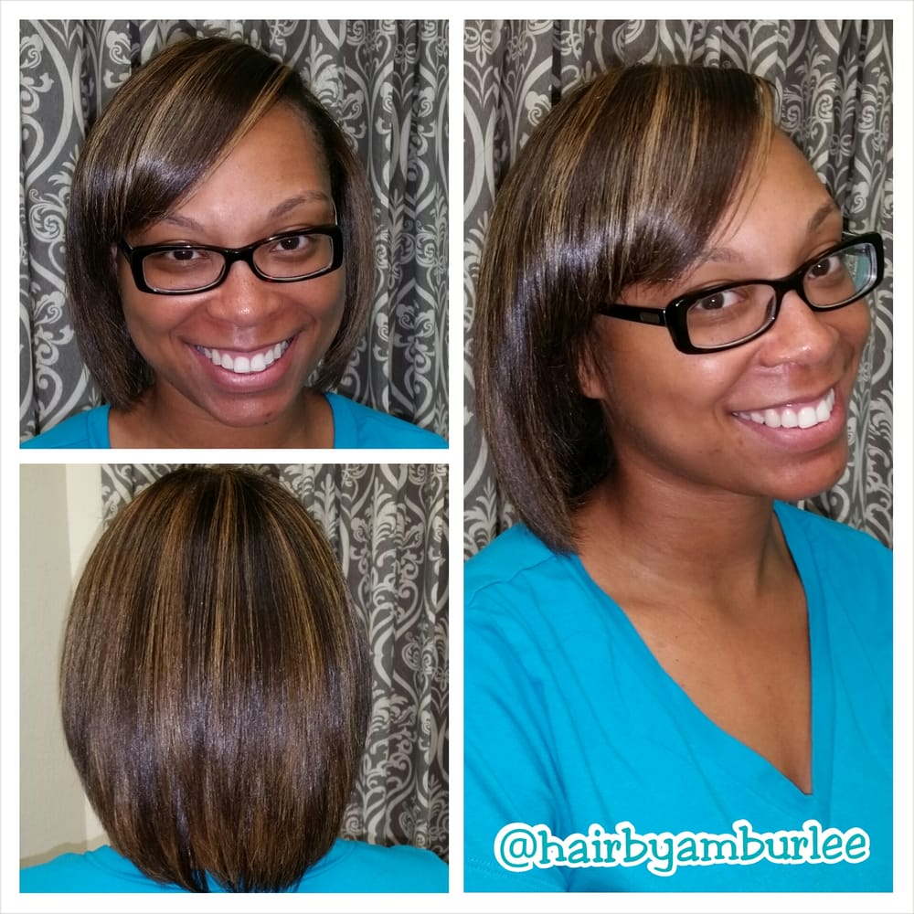 Brazilian Blowout For Naturally Curly Hair