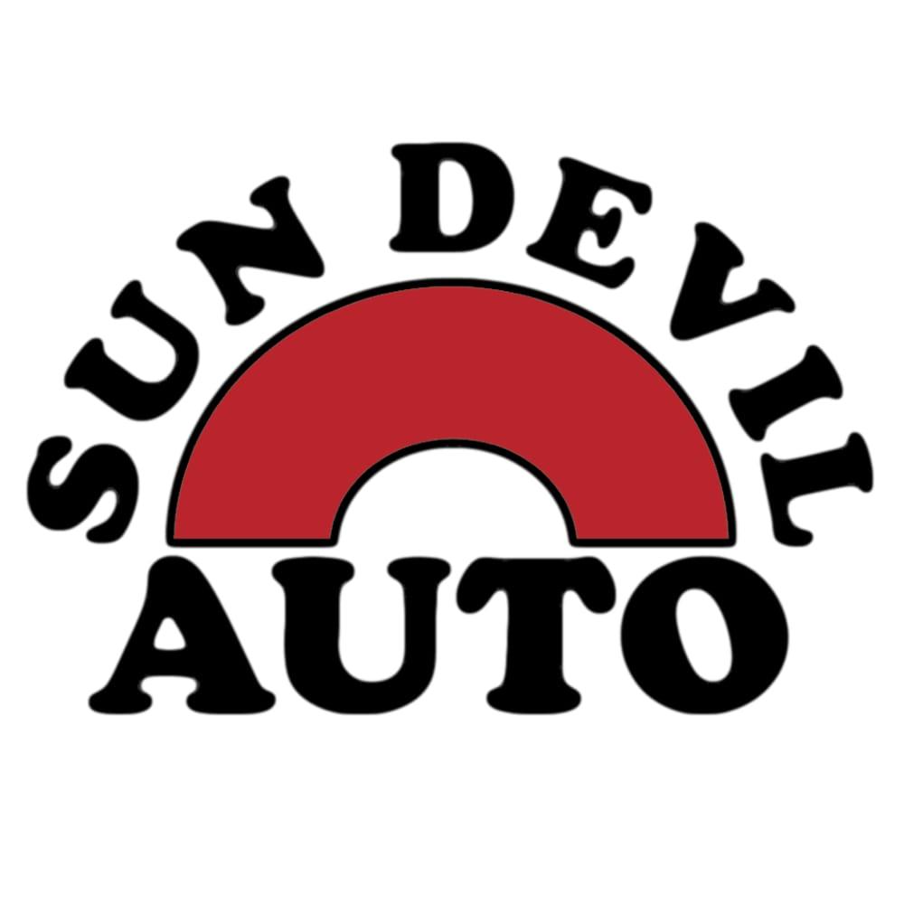 Sun Devil Auto