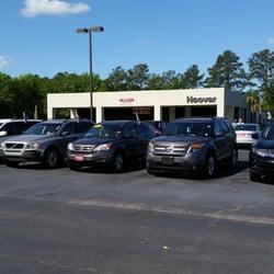 Car Dealerships In Summerville Sc >> Hoover The Mover Car Truck Center Car Dealers 200 Old