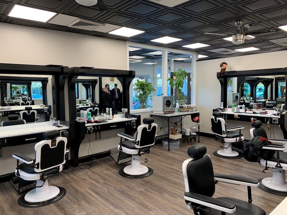 Rectify Barbershop & Beauty Alcove: 90 Copeland Dr, Mansfield, MA