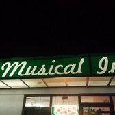 Musical Inn - CLOSED - Sandwiches - 310 S Philadelphia Blvd
