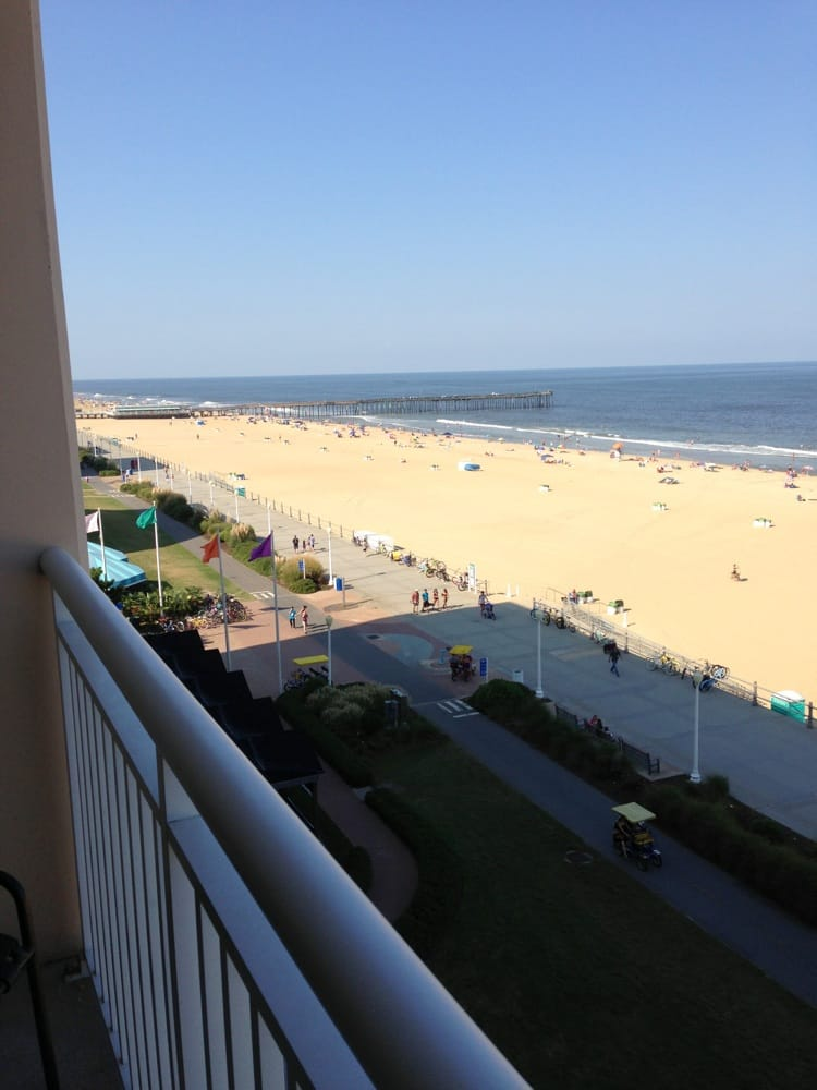 Hampton Inn Virginia Beach Oceanfront South Virginia Beach Va
