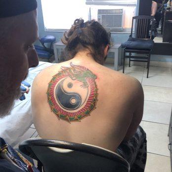 c072fe8b52ced Ocho Placas Tattoos - 69 Photos & 68 Reviews - Tattoo - 6240 SW 8th ...