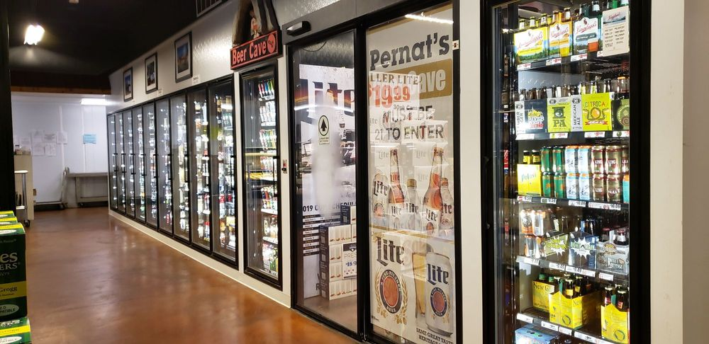 Pernat's Of Ixonia: 1194 Marietta Ave, Ixonia, WI
