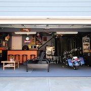 Photo Of One Stop Garage Doors And Ac Corona Ca United States