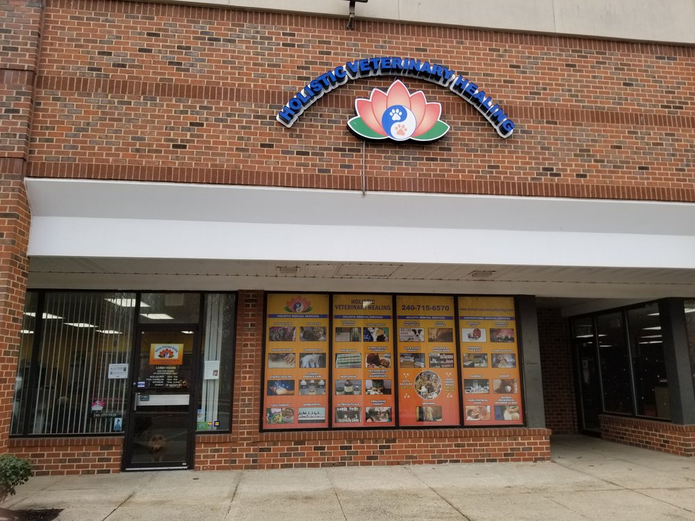 Holistic Veterinary Healing: 12627 Wisteria Dr, Germantown, MD