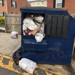 Attractive Photo Of Longview   Woodbridge, VA, United States. The Trash Situation