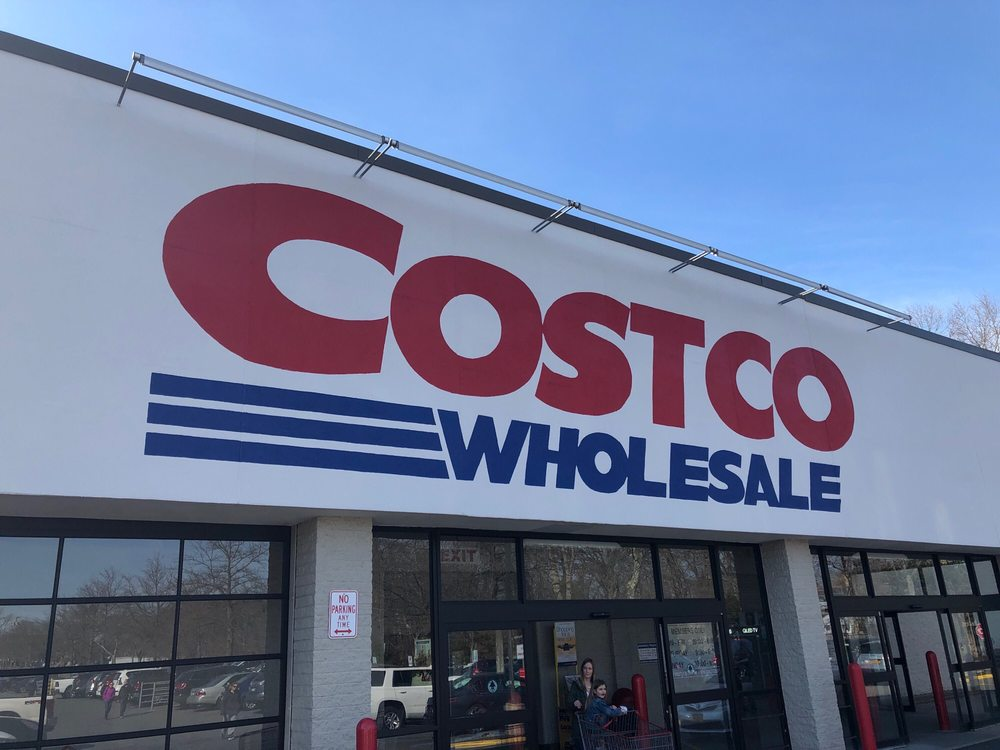 Costco: 3000 Middle Country Rd, Nesconset, NY