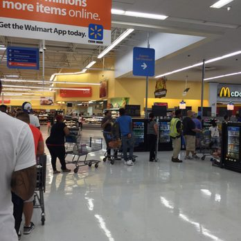 Walmart Supercenter - 19 Photos & 29 Reviews - Grocery