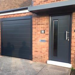 Photo Of Bradgate Garage Doors   Leicester, United Kingdom. Garage Doors  Hinckley , Hormann