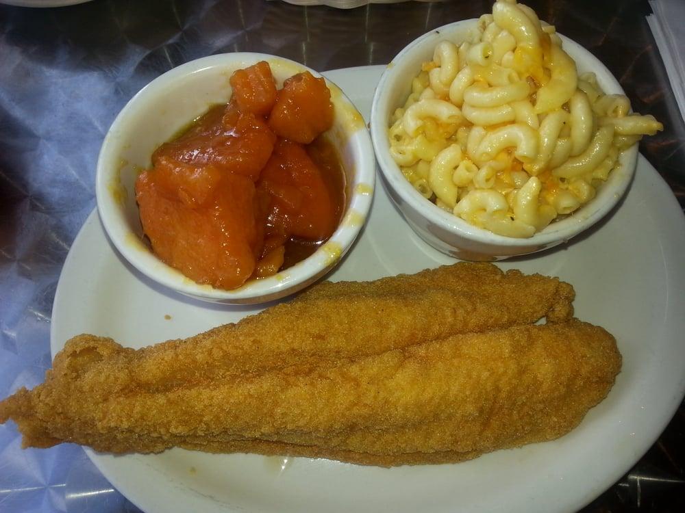Soul Food Near Me Nj