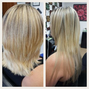 Salons of capelli teri golden hair stylists reviews hurst photo of salons of capelli teri golden hurst tx united states the pmusecretfo Images