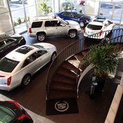 Val Ward Cadillac - 13 Photos & 18 Reviews - Auto Repair - 12626 S
