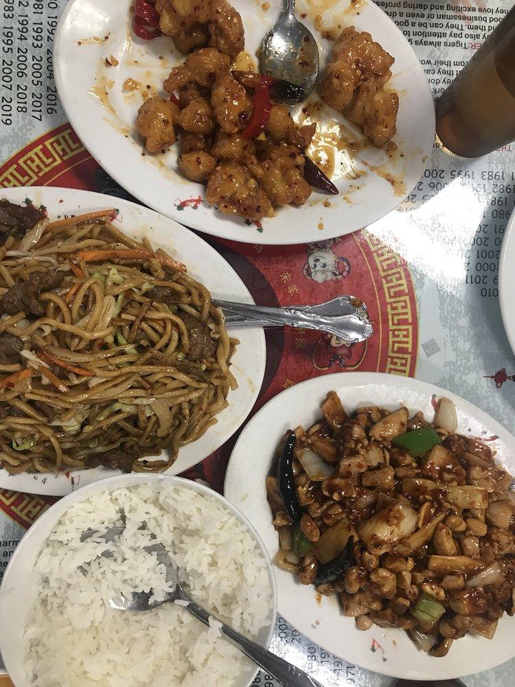 Henry's Hunan Restaurant: 1708 Church St, San Francisco, CA