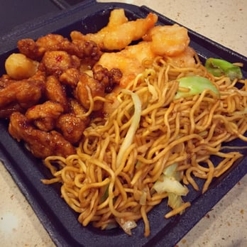 The biggest shopping centre/mall in Canada with Panda Express store: CF Carrefour Laval List of Panda Express stores locations in Canada. Find the Panda Express store near you in /5(11).