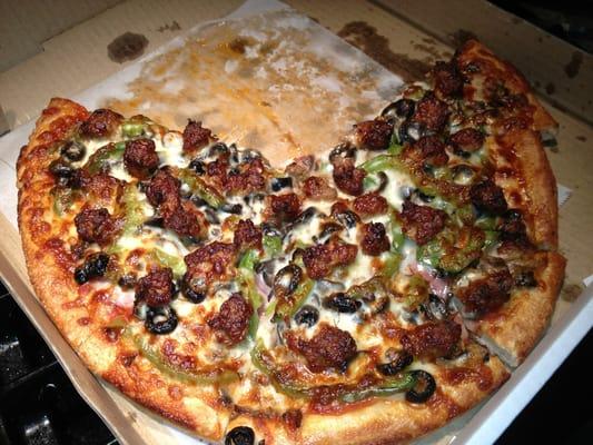 Pizza Restaurants Near Lynnwood Wa
