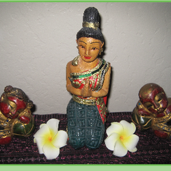 Baan Thai Spa - 11 Reviews - Massage - 1233 S Mary Ave ...
