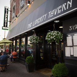 2 The Liberty Tavern