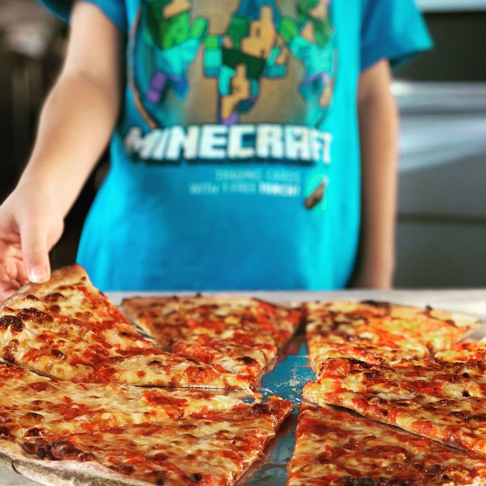 Best Pizza Ever: 1619 E Isaacs Ave, Walla Walla, WA