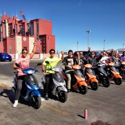 Triple T S Moped Rentals Closed Bike Rentals 1631 E Sunset Rd