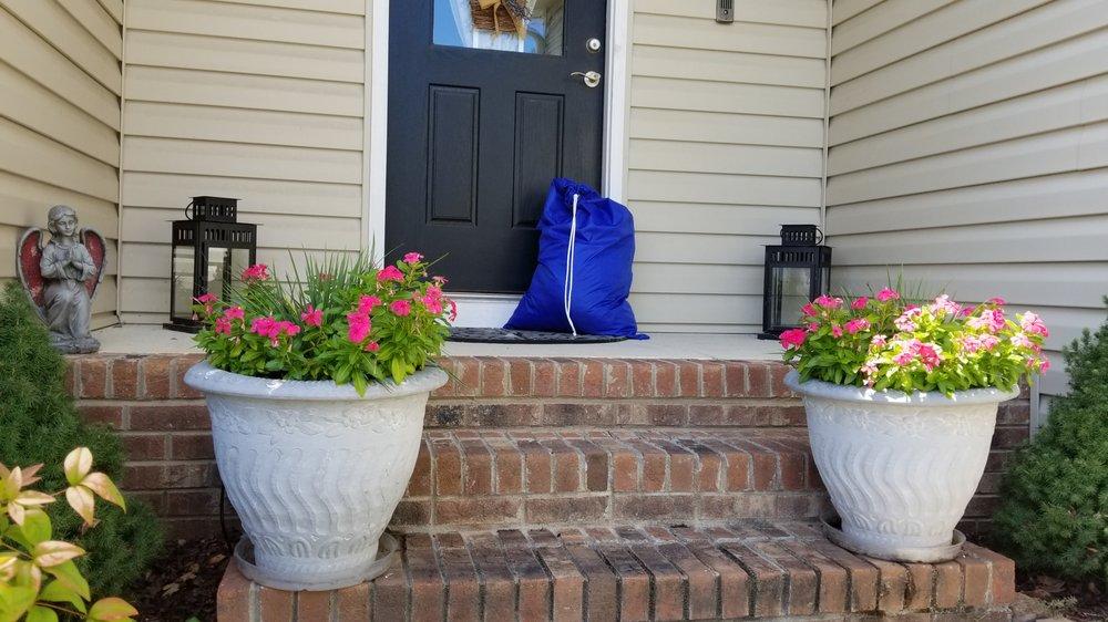 LaundryFold: Garner, NC