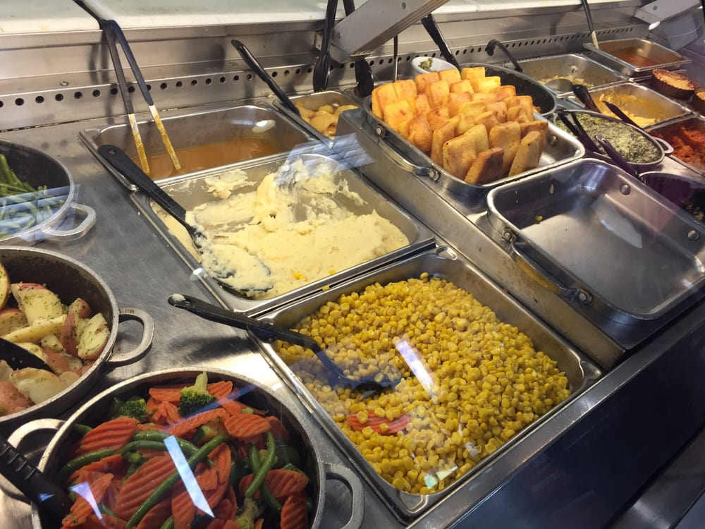 Restaurants In Boston Variety Of Food