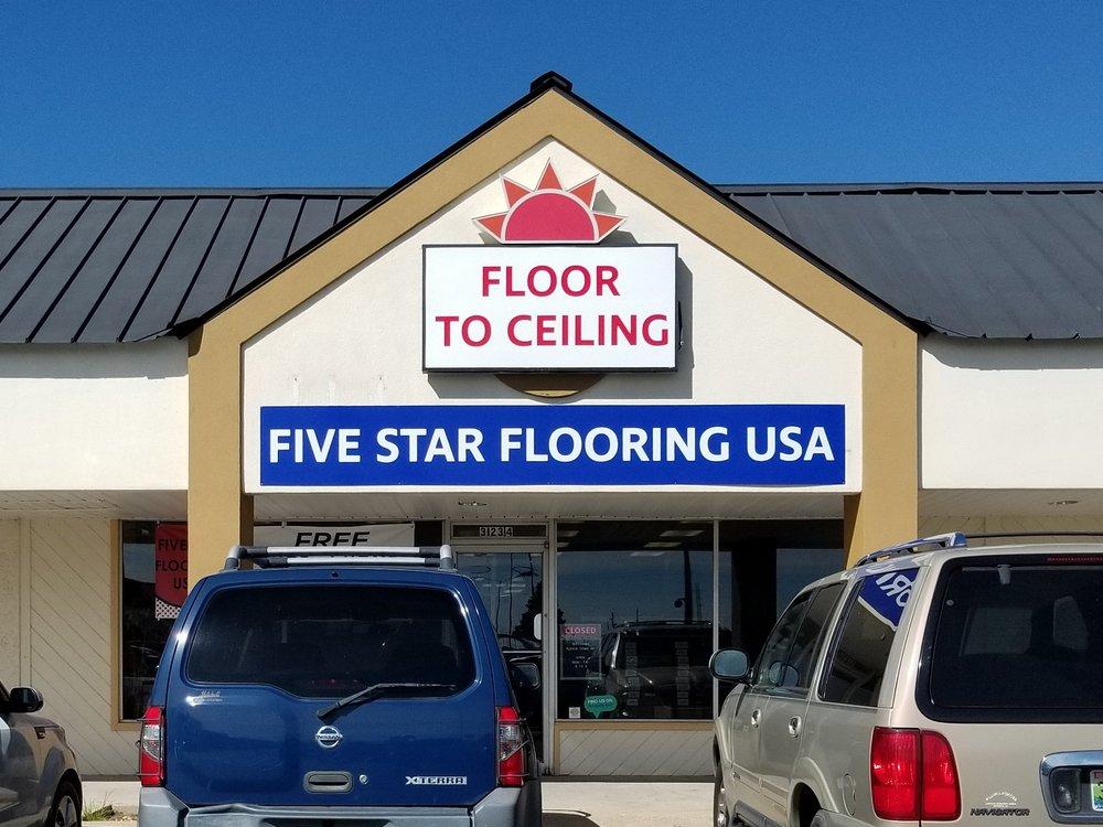 Five Star Flooring USA: 3123 Ross Clark Cir, Dothan, AL