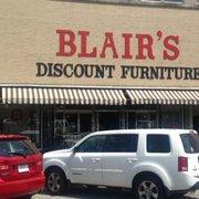 Blairu0027s Discount Furniture