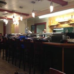 Blue moon asian cuisine sushi bar 60 photos asian for Asian fusion cuisine and sushi bar