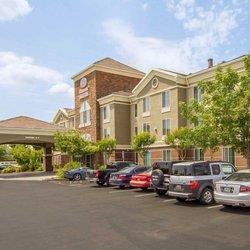 Photo Of Comfort Suites Turlock Ca United States