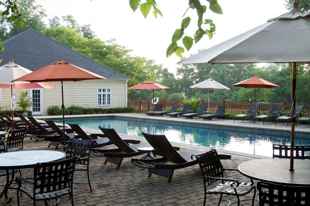 Poplar Springs Manor & Spa: 5025 Casanova Rd, Warrenton, VA