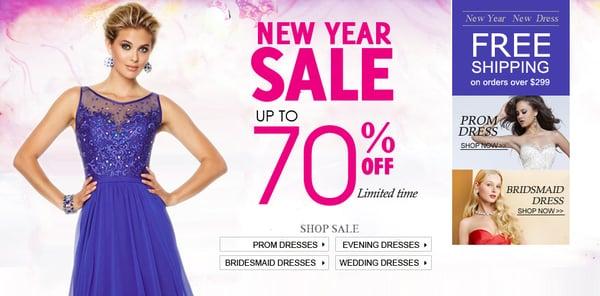 Prom Hope Dresses Store - Women\'s Clothing - 1470 S San Pedro St ...