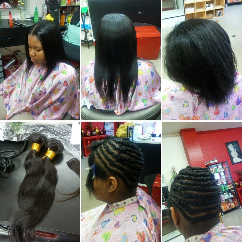 The Red Carpet Hair Salon Make An Appointment 99