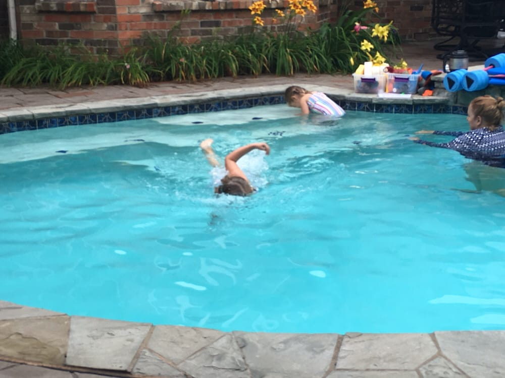 Ann's Swim Classes: 3105 Buena Vista Dr, Plano, TX