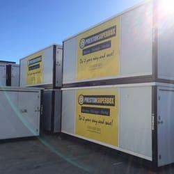 Photo of Preston Superbox - Helensvale Queensland Australia. Mobile Storage - Preston Superbox & Preston Superbox - Self Storage u0026 Storage Units - 104 Millaroo Dr ...