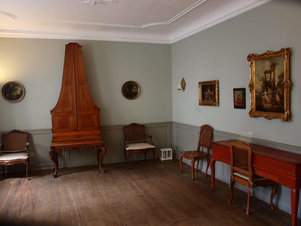 Goethe haus 69 fotos y 28 rese as museos gro er - Haus 69 ...
