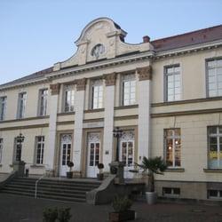 Hotel Schloß Westerholt Hotel Schloßstr 1 Herten Nordrhein