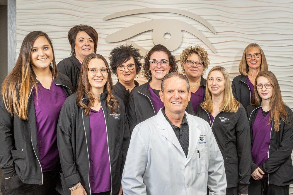 Peters Family Eyecare: 219 S Main St, Bryan, OH