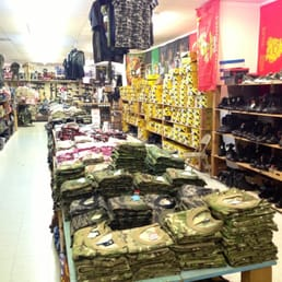 Photos for Command Post-Army Surplus - Yelp