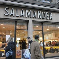 41c15edd5db Salamander - Magasins de chaussures - 56 Rue Faidherbe