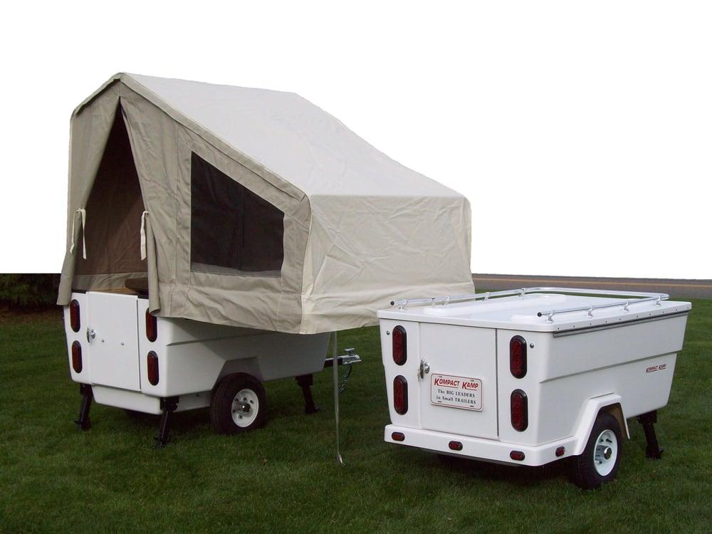 Kompact Kamp: 7682 Lancaster Ave Rt 501, Myerstown, PA