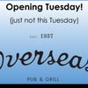 Overseas Pub and Grill