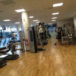 fitness 24 sveavägen