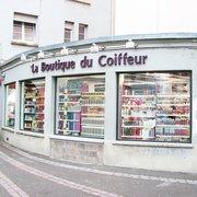 ... France Photo of La Boutique du Coiffeur - Mulhouse, Haut-Rhin, France