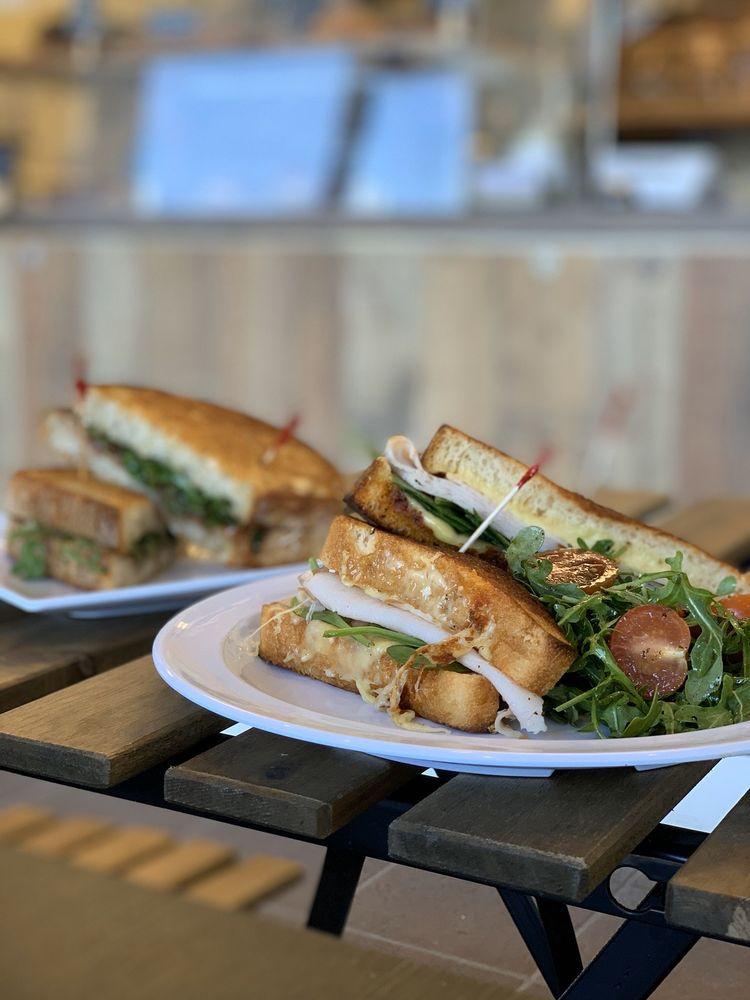 Jax Bread: 8380 Baymeadows Rd, Jacksonville, FL
